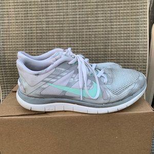 Nike Free 4.0 women's running shoe size 7.5